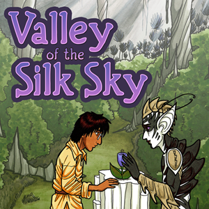 Valley of the Silk Sky - The Long Run